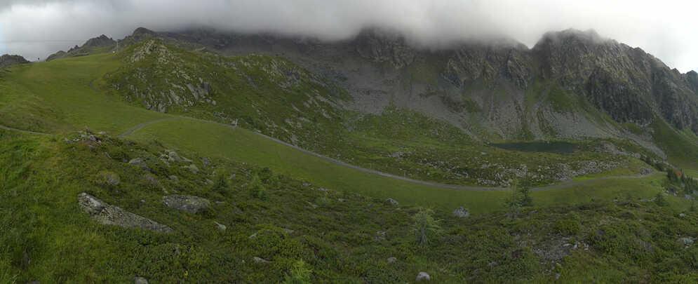 Panorama K2