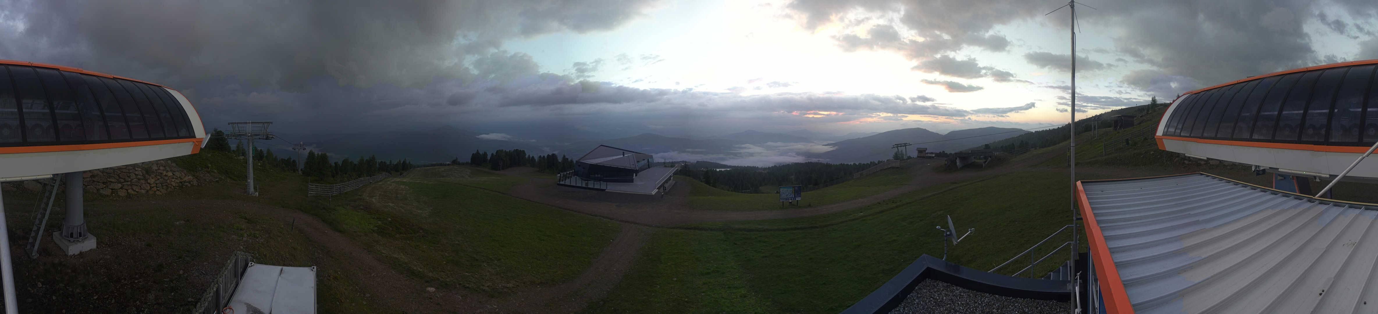 Kreischberg webcam - top ski station Sixpack
